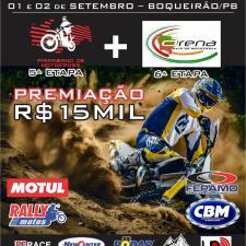 5 º Etapa Paraibano de Motocross