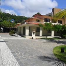 Fundação está localizada na Av. Cabo Branco